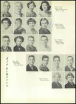 1955 El Campo High School Yearbook Page 68 & 69