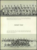 1955 El Campo High School Yearbook Page 96 & 97