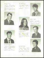 1970 Lincoln-Sudbury Regional High School Yearbook Page 26 & 27