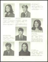1970 Lincoln-Sudbury Regional High School Yearbook Page 30 & 31