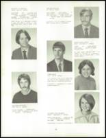 1970 Lincoln-Sudbury Regional High School Yearbook Page 32 & 33
