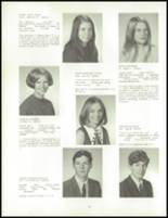 1970 Lincoln-Sudbury Regional High School Yearbook Page 36 & 37