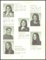 1970 Lincoln-Sudbury Regional High School Yearbook Page 38 & 39