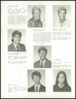 1970 Lincoln-Sudbury Regional High School Yearbook Page 46 & 47