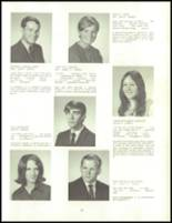 1970 Lincoln-Sudbury Regional High School Yearbook Page 50 & 51