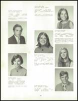 1970 Lincoln-Sudbury Regional High School Yearbook Page 52 & 53