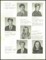 1970 Lincoln-Sudbury Regional High School Yearbook Page 70 & 71