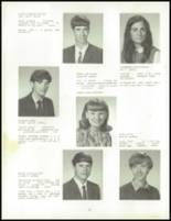 1970 Lincoln-Sudbury Regional High School Yearbook Page 74 & 75