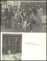 1970 Lincoln-Sudbury Regional High School Yearbook Page 84 & 85