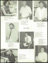 1970 Lincoln-Sudbury Regional High School Yearbook Page 96 & 97