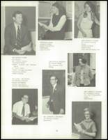 1970 Lincoln-Sudbury Regional High School Yearbook Page 98 & 99