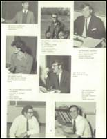 1970 Lincoln-Sudbury Regional High School Yearbook Page 100 & 101