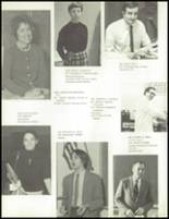 1970 Lincoln-Sudbury Regional High School Yearbook Page 102 & 103