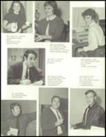 1970 Lincoln-Sudbury Regional High School Yearbook Page 104 & 105