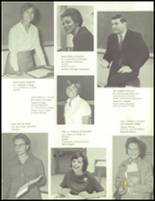 1970 Lincoln-Sudbury Regional High School Yearbook Page 106 & 107