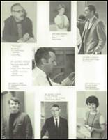 1970 Lincoln-Sudbury Regional High School Yearbook Page 108 & 109
