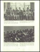 1970 Lincoln-Sudbury Regional High School Yearbook Page 114 & 115