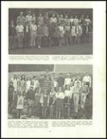 1970 Lincoln-Sudbury Regional High School Yearbook Page 116 & 117