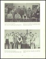1970 Lincoln-Sudbury Regional High School Yearbook Page 120 & 121