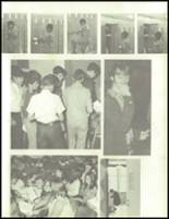 1970 Lincoln-Sudbury Regional High School Yearbook Page 126 & 127