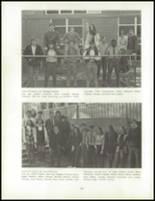 1970 Lincoln-Sudbury Regional High School Yearbook Page 130 & 131