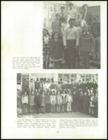 1970 Lincoln-Sudbury Regional High School Yearbook Page 144 & 145
