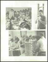 1970 Lincoln-Sudbury Regional High School Yearbook Page 146 & 147