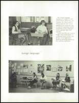 1970 Lincoln-Sudbury Regional High School Yearbook Page 156 & 157