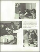1970 Lincoln-Sudbury Regional High School Yearbook Page 160 & 161