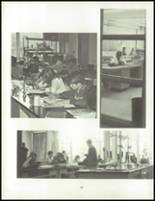 1970 Lincoln-Sudbury Regional High School Yearbook Page 162 & 163