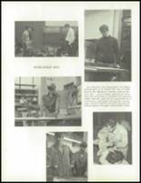 1970 Lincoln-Sudbury Regional High School Yearbook Page 168 & 169