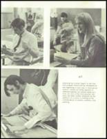 1970 Lincoln-Sudbury Regional High School Yearbook Page 170 & 171