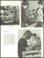1970 Lincoln-Sudbury Regional High School Yearbook Page 172 & 173