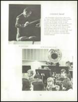 1970 Lincoln-Sudbury Regional High School Yearbook Page 198 & 199