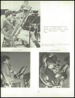 1970 Lincoln-Sudbury Regional High School Yearbook Page 200 & 201