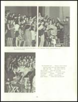 1970 Lincoln-Sudbury Regional High School Yearbook Page 202 & 203