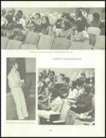 1970 Lincoln-Sudbury Regional High School Yearbook Page 212 & 213