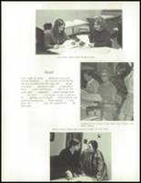 1970 Lincoln-Sudbury Regional High School Yearbook Page 216 & 217