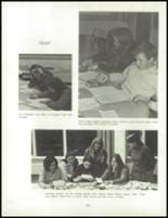 1970 Lincoln-Sudbury Regional High School Yearbook Page 218 & 219