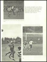 1970 Lincoln-Sudbury Regional High School Yearbook Page 224 & 225