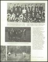 1970 Lincoln-Sudbury Regional High School Yearbook Page 230 & 231