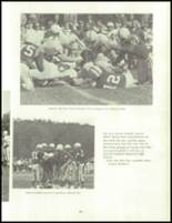 1970 Lincoln-Sudbury Regional High School Yearbook Page 234 & 235