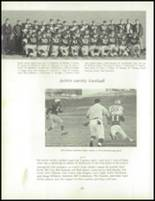 1970 Lincoln-Sudbury Regional High School Yearbook Page 236 & 237