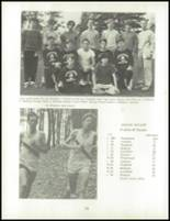 1970 Lincoln-Sudbury Regional High School Yearbook Page 238 & 239