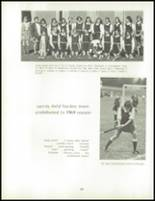1970 Lincoln-Sudbury Regional High School Yearbook Page 240 & 241