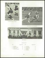 1970 Lincoln-Sudbury Regional High School Yearbook Page 242 & 243