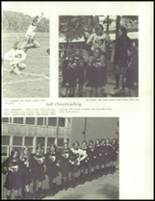 1970 Lincoln-Sudbury Regional High School Yearbook Page 244 & 245