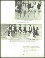 1970 Lincoln-Sudbury Regional High School Yearbook Page 246 & 247