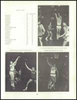1970 Lincoln-Sudbury Regional High School Yearbook Page 248 & 249