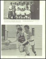 1970 Lincoln-Sudbury Regional High School Yearbook Page 250 & 251